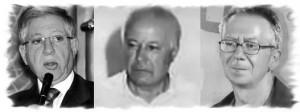 Giuseppe Assenso, Vito Biondo e Pasquale Romano, gli amministratori locali rinviati a giudizio per la morte di Sara e Francesca
